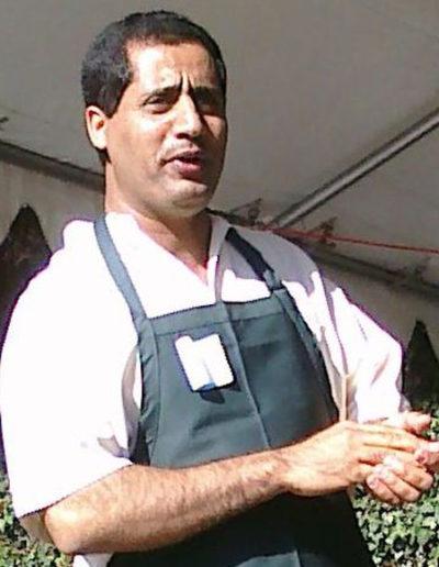 Abdo Alawdi